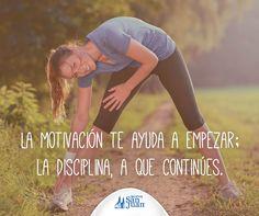 ¡Vamos, sí se puede! #fitness #motivación #HuevoSanJuan