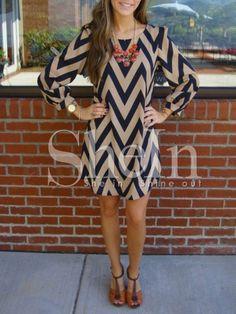 Shop Apricot Black Long Sleeve Geometric Print Dress online. SheIn offers Apricot Black Long Sleeve Geometric Print Dress & more to fit your fashionable needs.