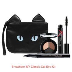 Smashbox NY New York Classic Cat Eye Kit Nicky Hilton, New #Smashbox