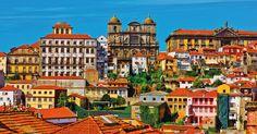 Quantos dias ficar em Porto #viagem #lisboa #portugal