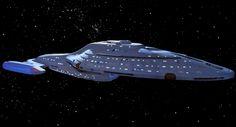 Star Trek Ships | この3回、スタートレック・ヴォイジャーを ...
