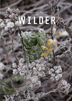 Wilder Quarterly Gift Bundle