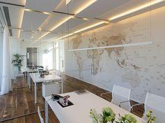 Uffici di Molino Rossetto, Friola, 2013