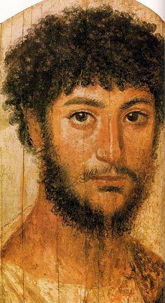 koroleni - Фаюмские портреты