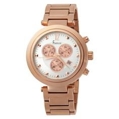 Freelook Unisex HA1136CHM-RG9 Cortina Roman Numeral Rose Gold Chronograph Watch Freelook. $150.00. Case diameter: 41 mm. Two year warranty. Quality and precise Japanese-quartz movement with analog-display. Fashion, round shape, chronograph. Water-resistant to 165 feet (50 M)