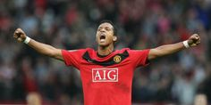 Luis Nani | Manchester United