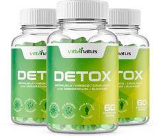 detox 3d anvisa