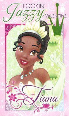 Disney Princess Valentine #4