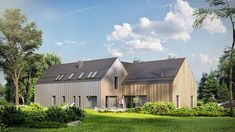 projekt House x09 WRG1058