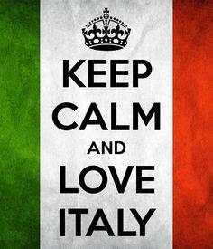 Love Italy  #loveitaly