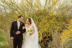 Real Wedding: Angela & Adam - Exquisite Weddings