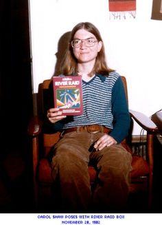 Carol Shaw: la primera mujer que diseñó videojuegos