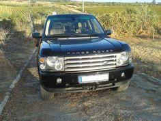 Land Rover Range Rover, 5 Puertas, 3.0 Td6 177cv
