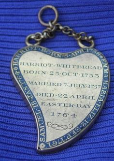 Witches Heart~DIY