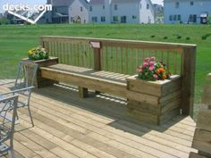 Breathtaking 70+ Best Deck Bench Seating Design Ideas For Your Backyard https://decoredo.com/6122-70-best-deck-bench-seating-design-ideas-for-your-backyard/