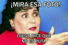 6 Carmen Salinas