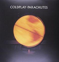 COLDPLAY - PARACHUTES (VINYL) - Amazon.com Music