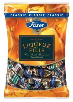 Fazer Liqueur Fills Liqueur Filled Chocolates Chocolate Candy Sweets Candies - http://bestchocolateshop.com/fazer-liqueur-fills-liqueur-filled-chocolates-chocolate-candy-sweets-candies/