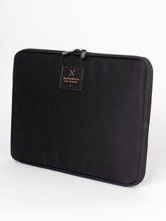Mathematik M1 clutch for laptop 13 Black