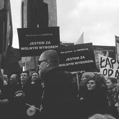 #czarnyprotest #womenstrike #gdańsk #gdynia #poland