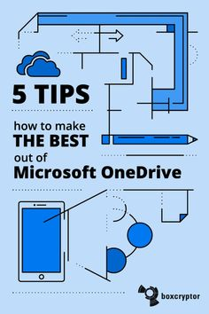 File sharing, backup strategy, and offline work - 5 best practice workflows that increase security and efficiency using Microsoft OneDrive and SharePoint.  #OneDrive #Microsoft #SharePoint #IT #Security #Data #Privacy #Cloud #Storage #Data #Business #Tip #Tips #Encryption #Workflow Life Hacks Computer, Computer Basics, Computer Help, Computer Internet, Computer Technology, Computer Programming, Educational Technology, Computer Tips, Microsoft Office Online