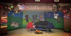 Simpsonville Elementary makes Camp High Five come to life!