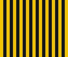 Magic School Inspired Badger House Stripes fabric - designedbygeeks - Spoonflower https://www.spoonflower.com/fabric/3116938-magic-school-inspired-badger-house-stripes-by-designedbygeeks