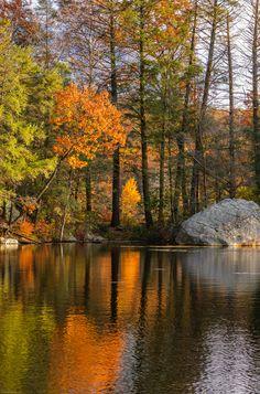 New Jersey Autumn ...