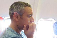 Dicas para superar o medo de viajar de avião :: Jacytan Melo Passagens