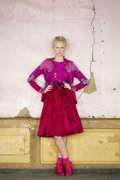 OLEANA Modekollektion Frühjahr 2015