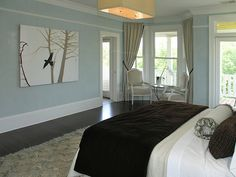 Soothing Bedroom Paint Colors Creative On Home Designing Inspiration with Soothing Bedroom Paint Colors Home Decoration Ideas Relaxing Bedroom Colors, Bedroom Wall Colors, Bedroom Color Schemes, Bedroom Decor, Master Bedroom, Soothing Colors, Bedroom Ideas, Calm Bedroom, Relaxing Room