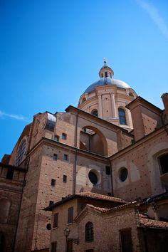 Mantova #Gardaconcierge