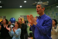 Learn more about Laughter Yoga and Laughter Clubs at www.laughteryogaamerica.com     Yoga is commonly known as a generic term for a physical, mental, and spiritual discipline originating in ancient India  http://whatisyogaarticles.blogspot.com