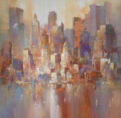 Wilfred Lang, New York