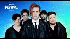 """THE MIRROR TRAP: """" Ladies and Gentlemen, it gives us great pleasure in saying that we will be playing at this years ITunes festival in London on September 23rd. We shall be supporting our good buddies Placebo at the Roundhouse and cannot wait! Hope to see you there! """" #itunesfestival #THEMIRRORTRAP #PLACEBO (960×540)"""