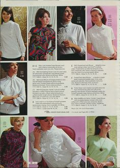 All sizes | Simpsons-Sears Fall Winter 1968 (002) | Flickr - Photo Sharing!