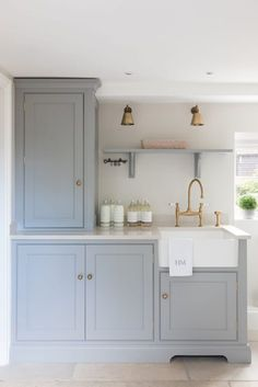 Home Decor Kitchen .Home Decor Kitchen Boot Room Utility, Small Utility Room, Utility Room Designs, Utility Room Ideas, Cottage Kitchens, Home Kitchens, Home Decor Kitchen, Kitchen Interior, Kitchen Paint