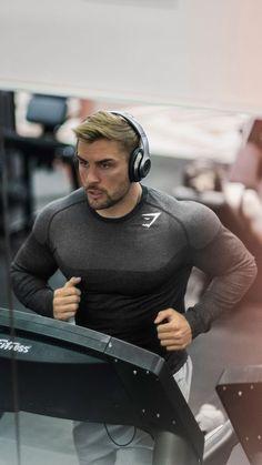 Athletic Gear for Men