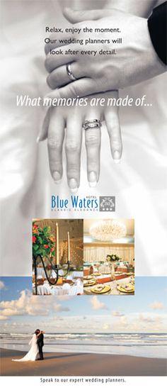 Bluewaters Hotel - Gonubie, Eastern Cape