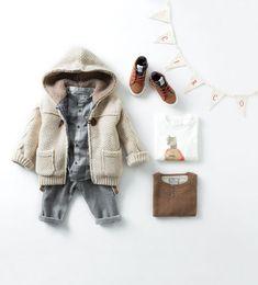 Shop by Look - Baby pojke (3 månader - 3 år) - BARN | ZARA Sverige