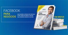 Clica na imagem e recebe gratuitamente um capítulo do livro Facebook para Negócios! Confira as nossas recomendações!