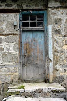 Wood Door on Behance