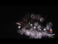 Πυροτεχνήματα Dream On   video   THUNDERBOY