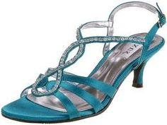 ba015babd80b94 Wedding shoes for heel-shy bride! « Weddingbee Boards Evening Sandals