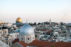 Insider's Guide to Jerusalem