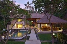 Bali Holiday Villa Rental and Accommodation - Villa Jewel in Canggu