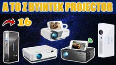 Projector Reviews, Best Projector, Portable Projector, Video L, Full Hd Video, Watch Video, Phone, Amazing, Products