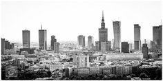 Warszawa (0048) panorama miasta