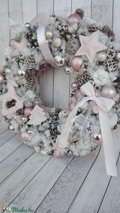 Christmas Wreaths, Xmas, Advent, Holiday Decor, Creative, Home Decor, Decoration Home, Room Decor, Christmas