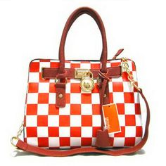 low-priced Michael Kors Hamilton Checkerboard Medium Orange Totes Outlet on sale online, save up to 90% off hunting for limited offer, no taxes and free shipping.#handbags #design #totebag #fashionbag #shoppingbag #womenbag #womensfashion #luxurydesign #luxurybag #michaelkors #handbagsale #michaelkorshandbags #totebag #shoppingbag
